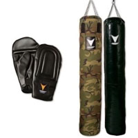 ProForce Thunder Muay Thai Heavy Bag - 137 lbs