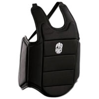 ProForce Ultra Lite Chest Guard