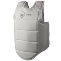 WKF Interior Body Protector