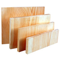 Wooden Breakable Boards - 1