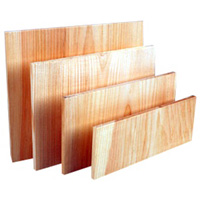 Wooden Breakable Boards - 1/2