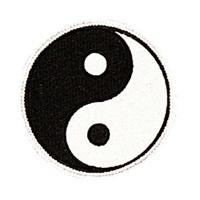 Yin & Yang Patch - 3
