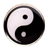 Yin & Yang Pin