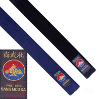 Pine Tree Tang Soo Do Belts - Solid