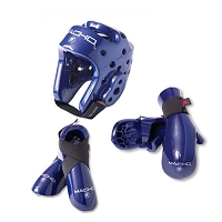 Macho Dyna 5-Piece Sparring Gear Set