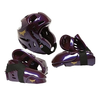 ProForce Thunder 5-Piece Sparring Gear Set