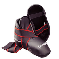 ProForce Gladiator Kicks Karate Sparring Shoes / Footgear