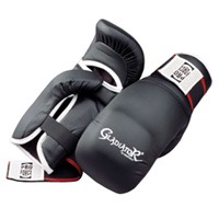 ProForce Gladiator Punches Karate Sparring Gloves