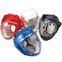 ProForce Martial Arts Headgear w/ Face Mask