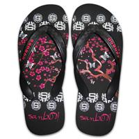 Sanbon Blossom Slipper