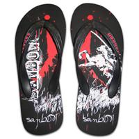 Sanbon Horseman Slipper