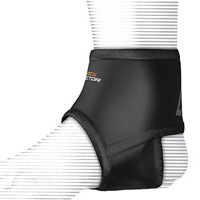 Shock Doctor Compression Fit Ankle Sleeve