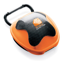 Shock Doctor Anti Microbial Mouthpiece Case