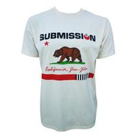 Submission California Jiu Jitsu T-Shirt