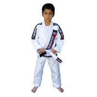 Submission Kids Jiu-Jitsu Gi
