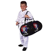 Tang Soo Do Jump Kick Sport Bag