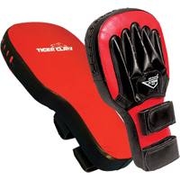 Tiger Claw Extended Focus Mitt