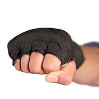 Tiger Claw Black Quick Wrap