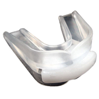 Tiger Claw Double Mouth Guard