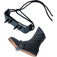 Tiger Claw Ninja Foot Spikes