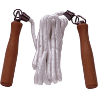 Tiger Claw Nylon Jump Rope
