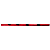 Tiger Claw Stained Rattan Escrima Stick - 25