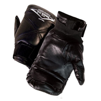 Tiger Claw TC 2000 Leather Bag Gloves