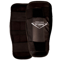 Tiger Claw TC 2000 Vinyl Shin Guard