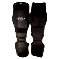 Tiger Claw TC 2000 Vinyl Shin-Instep Guards