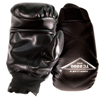 Tiger Claw TC 2000 Vinyl Bag Gloves