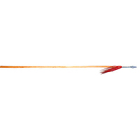 Tiger Claw Wushu Single Headed Spear - 81