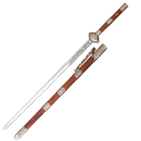 Tiger Claw Dragon Fast Sword