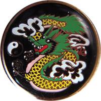 Tiger Claw Dragon Pin
