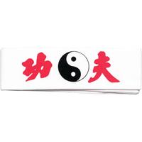 Tiger Claw Kung Fu Yin Yang Headband