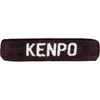 Tiger Claw Kenpo Sweatband