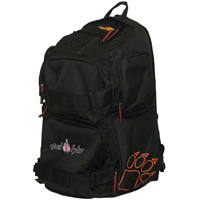 Tiger Claw GurlFytrz Backpack