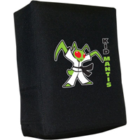 Tiger Claw Nylon Quick Target - Kid Mantis