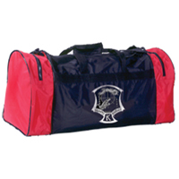 Tiger Claw Kenpo Gear Bag
