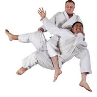 Tiger Claw Brazillian Jiu-Jitsu Uniform