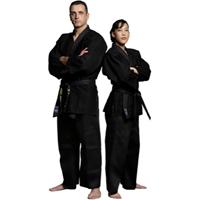 Tiger Claw Cahill Jujitsu Uniform