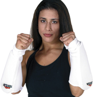 Tiger Claw Cloth Forearm Guard