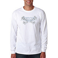 Tiger Claw Domination Long Sleeve T-Shirt