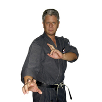 Tiger Claw Ed Parker Signature Kenpo Karate Uniform
