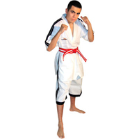 Tiger Claw Elite Sport Taekwondo Uniform