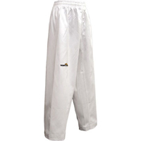 Tiger Claw Elite Poly/Cotton Karate Pants