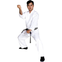 Tiger Claw Essential Traditional Karate Uniform