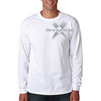 Tiger Claw Extreme Combat Long Sleeve T-Shirt