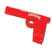 Tiger Claw Foam Training Gun