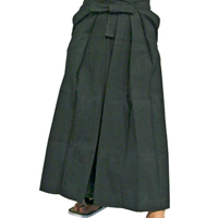Tiger Claw Hakama