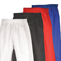Tiger Claw Hayashi Heavy Weight Traditional Karate Pants